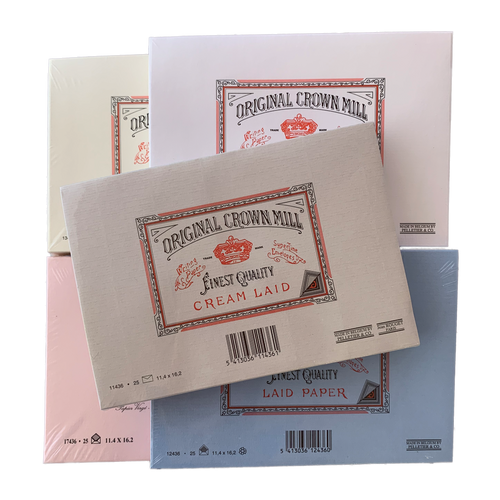 Crown Mill Classic Envelopes