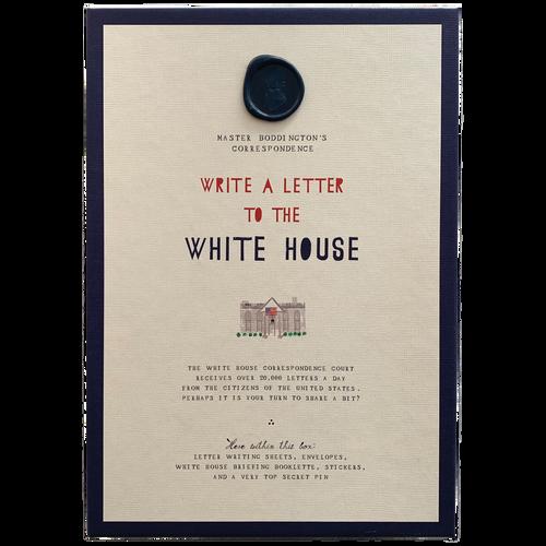 Write to the White House Kit