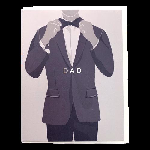 Dad Bow Tie