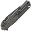 Ruike P801 Black Framelock
