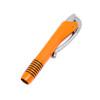 Microtech 401-SS-HO Siphon II Hunter Orange