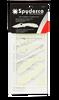 Spyderco Knife Kit Delica 4 Glow in the Dark