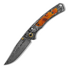 Benchmade 15085-201 Mini Crooked River Gold Class