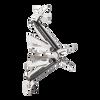 Leatherman Charge Plus TTI Stainless Nylon