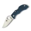 Spyderco Manbug - Blue FRN, K390