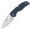 Spyderco Native 5 Cobalt Blue FRN,  CPM SPY27