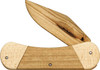 JJ's Canoe Wood Knife Kit