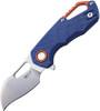 MKM Isonzo Hawkbill , Blue