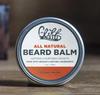 Cliff's Beard Balm - Puck - Cedar Musk