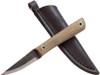 Condor Woods Wise Knife 1095 HC Maple