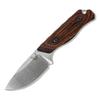 Benchmade 15017 Hidden Canyon Hunter S30V Wood Handle