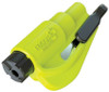 ResQme Neon Green Car Escape Tool