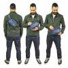 Vanquest DENDRITE-Small Waist Pack Midnight Blue