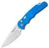Protech T501-BLUE TR-5 Tactical Response Blue Handle PE