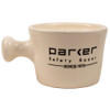 Parker Apothecary Shave Mug Ivory