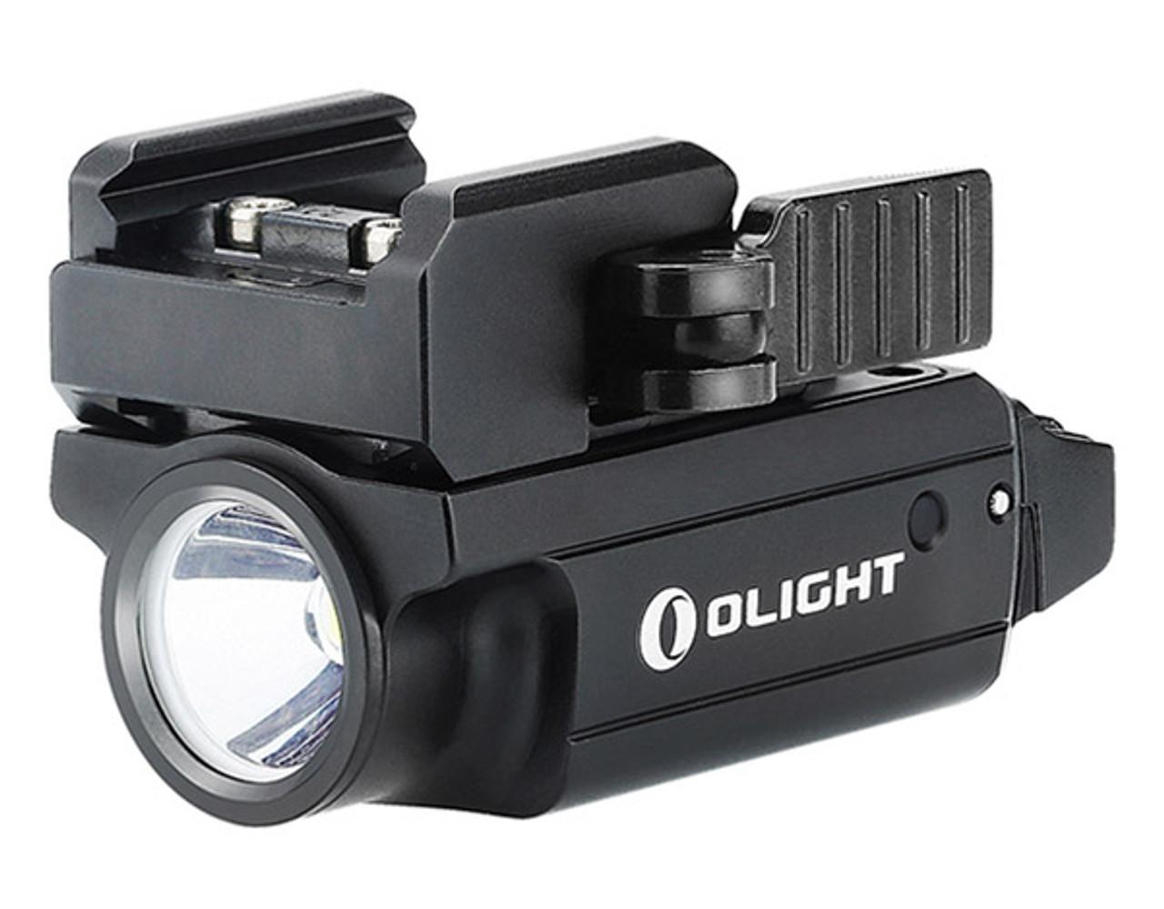 Olight PL-MINI 2 Valkyrie Black