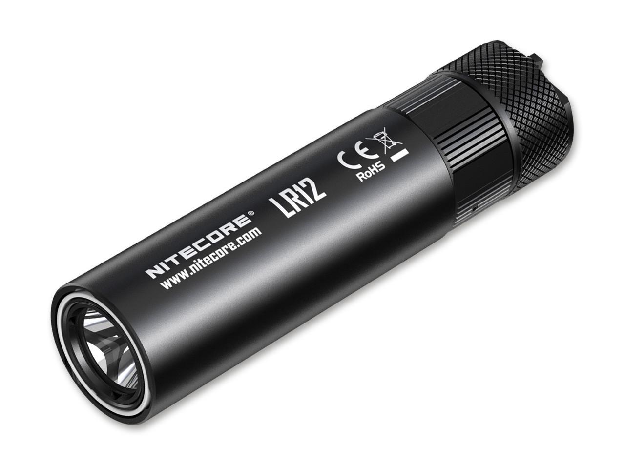 Nitecore LR12 2-in-1 Lantern