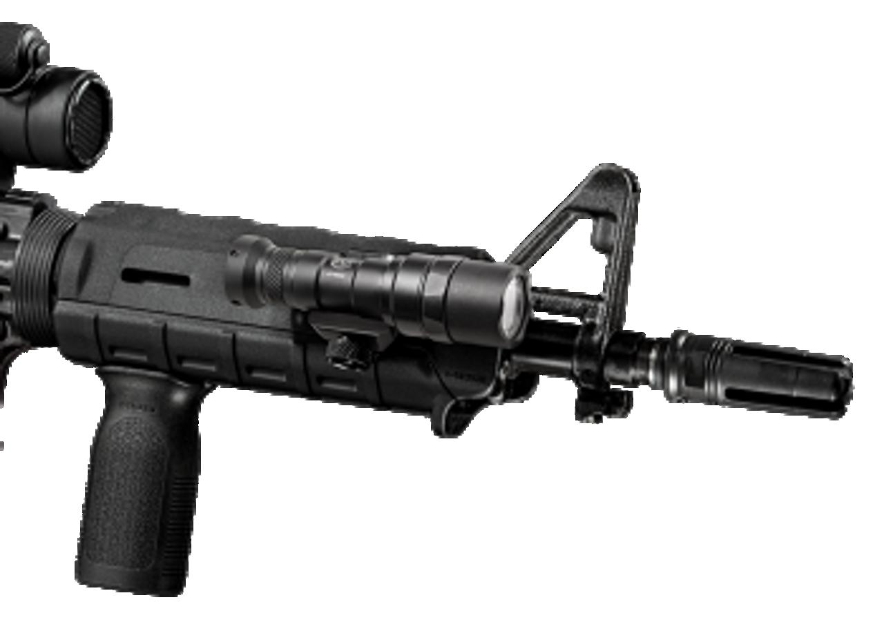 SureFire M300C Scout Black