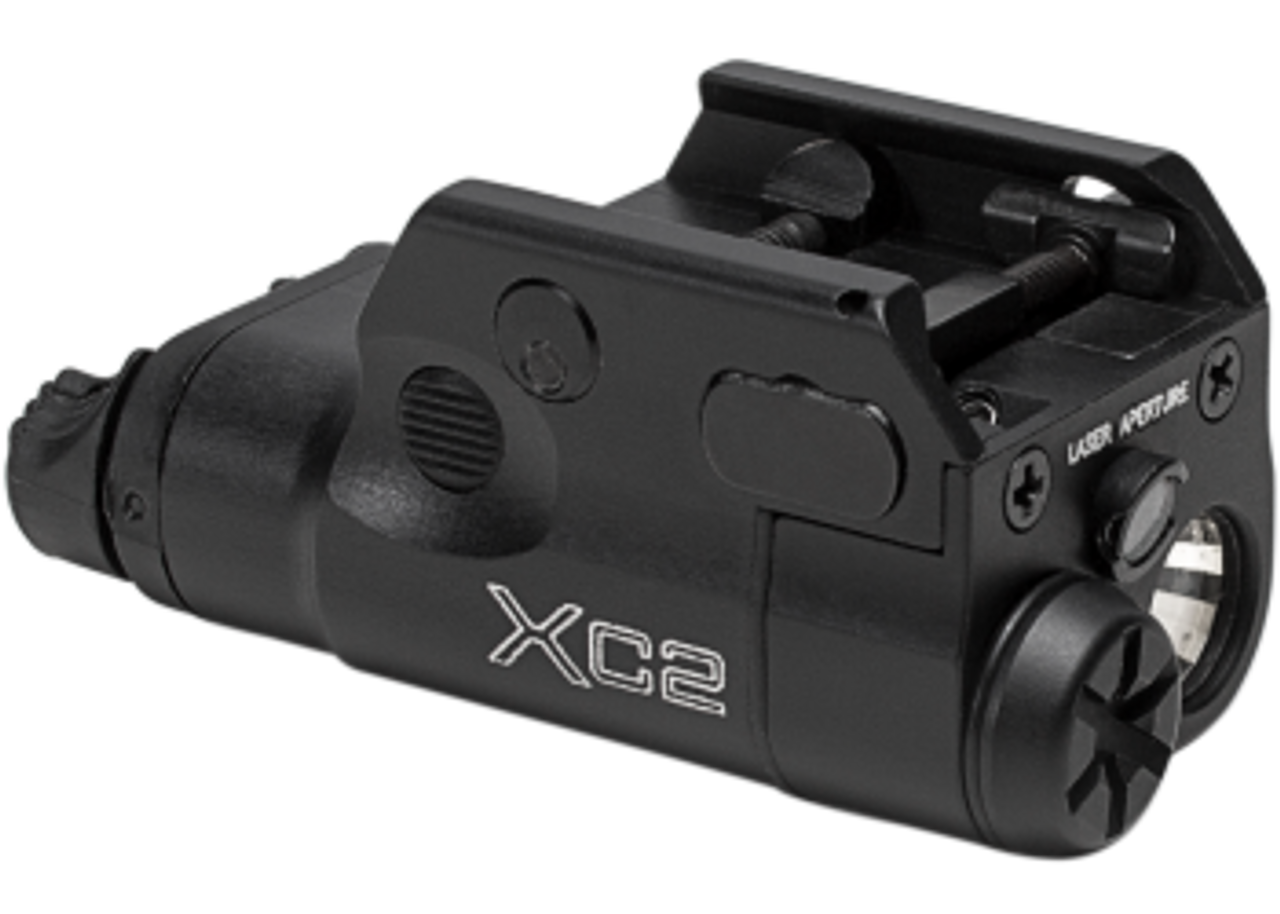 SureFire XC2-A Weaponlight Black