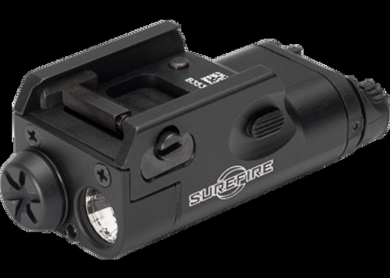 SureFire XC1-B Weaponlight Black
