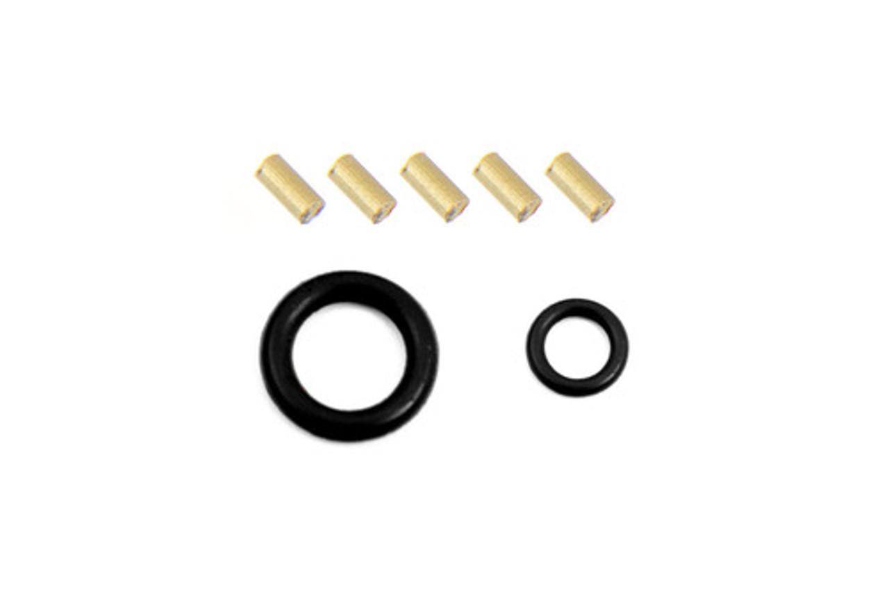 Exotac nanoSPARK Flint Kit 5pk