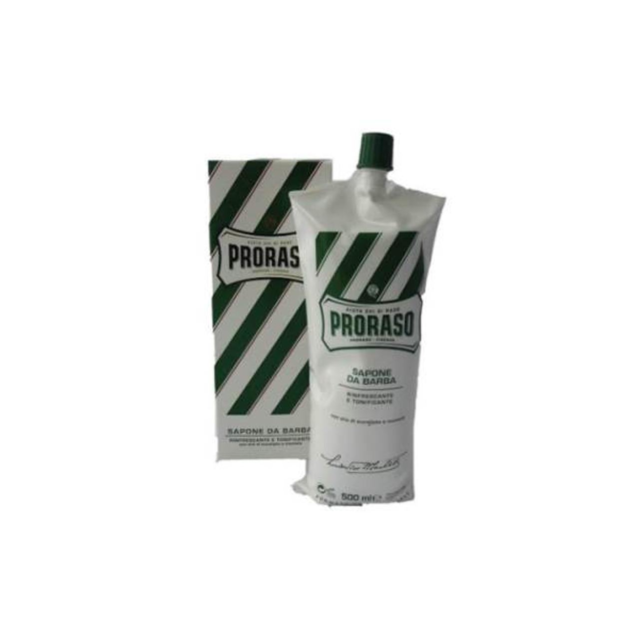 Proraso Shave Cream Green 500ml