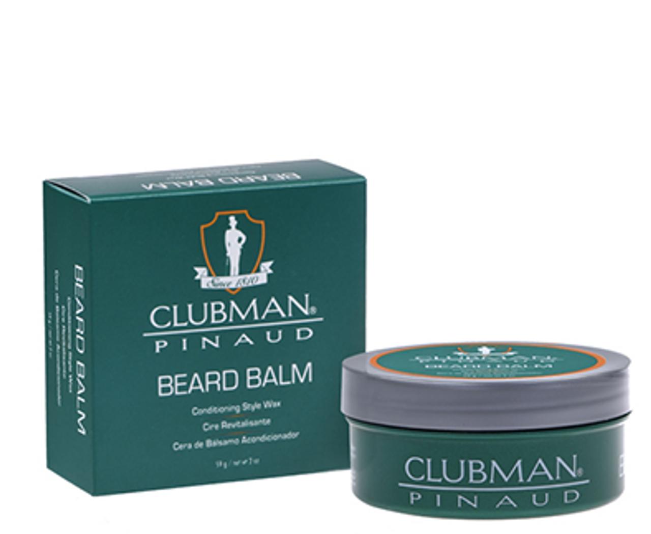 Clubman Beard Balm 2oz