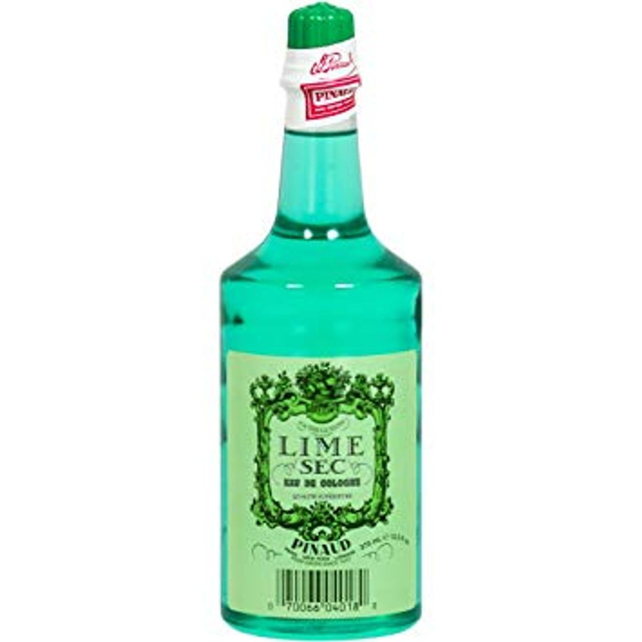 Clubman Lime Sec ASC 12.5oz