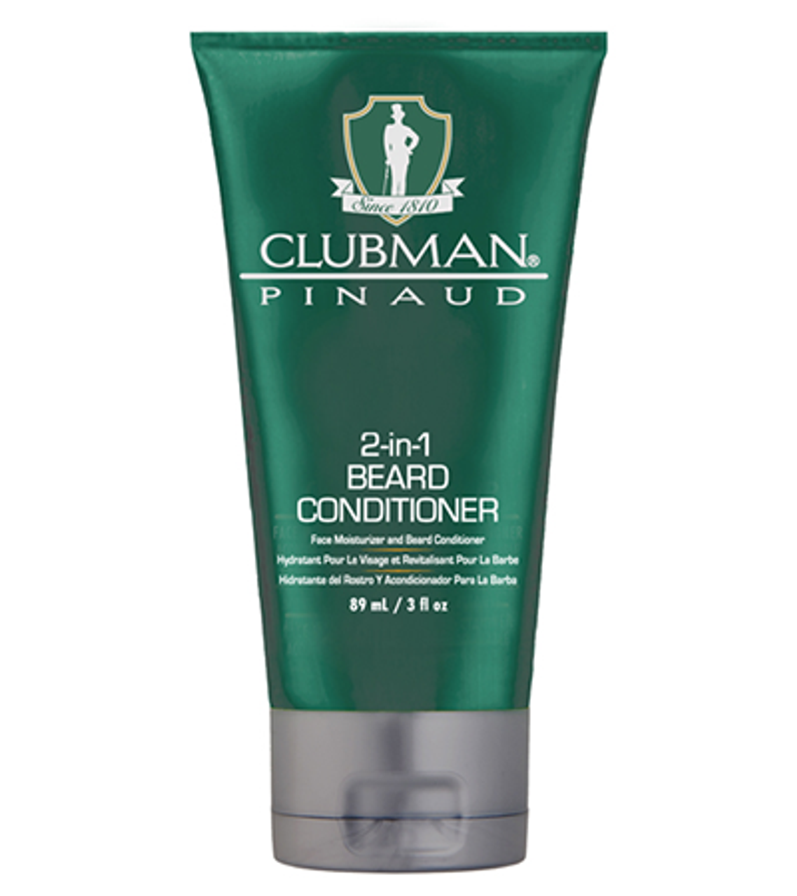 Clubman 2 in 1 Beard Conditioner