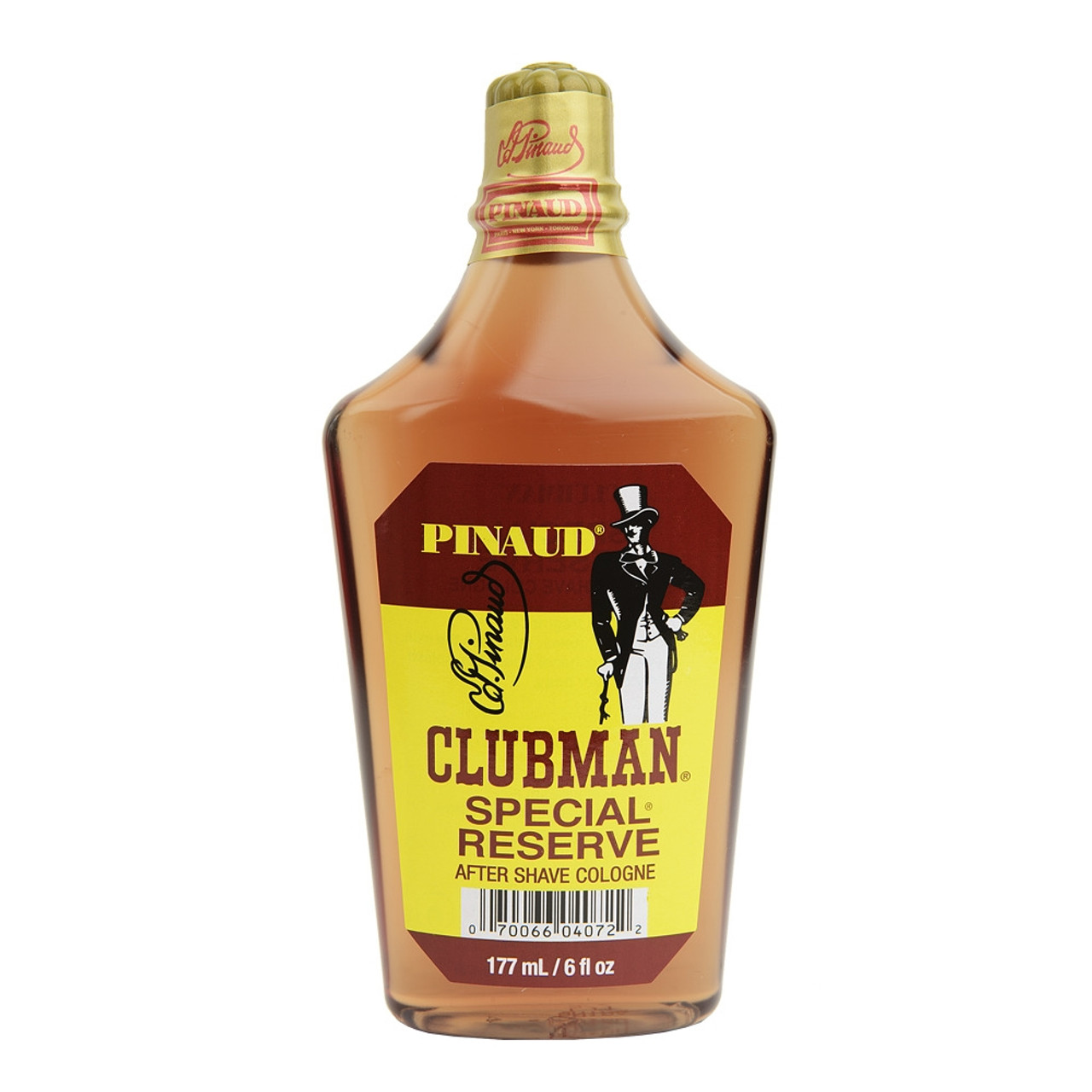 Clubman Special Reserve 6oz