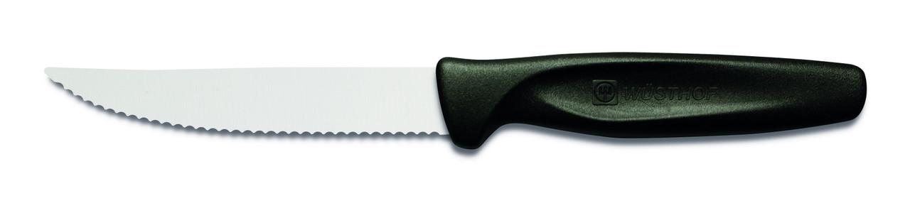 """Wusthof ZEST 4"""" Serrated Steak Knife"""