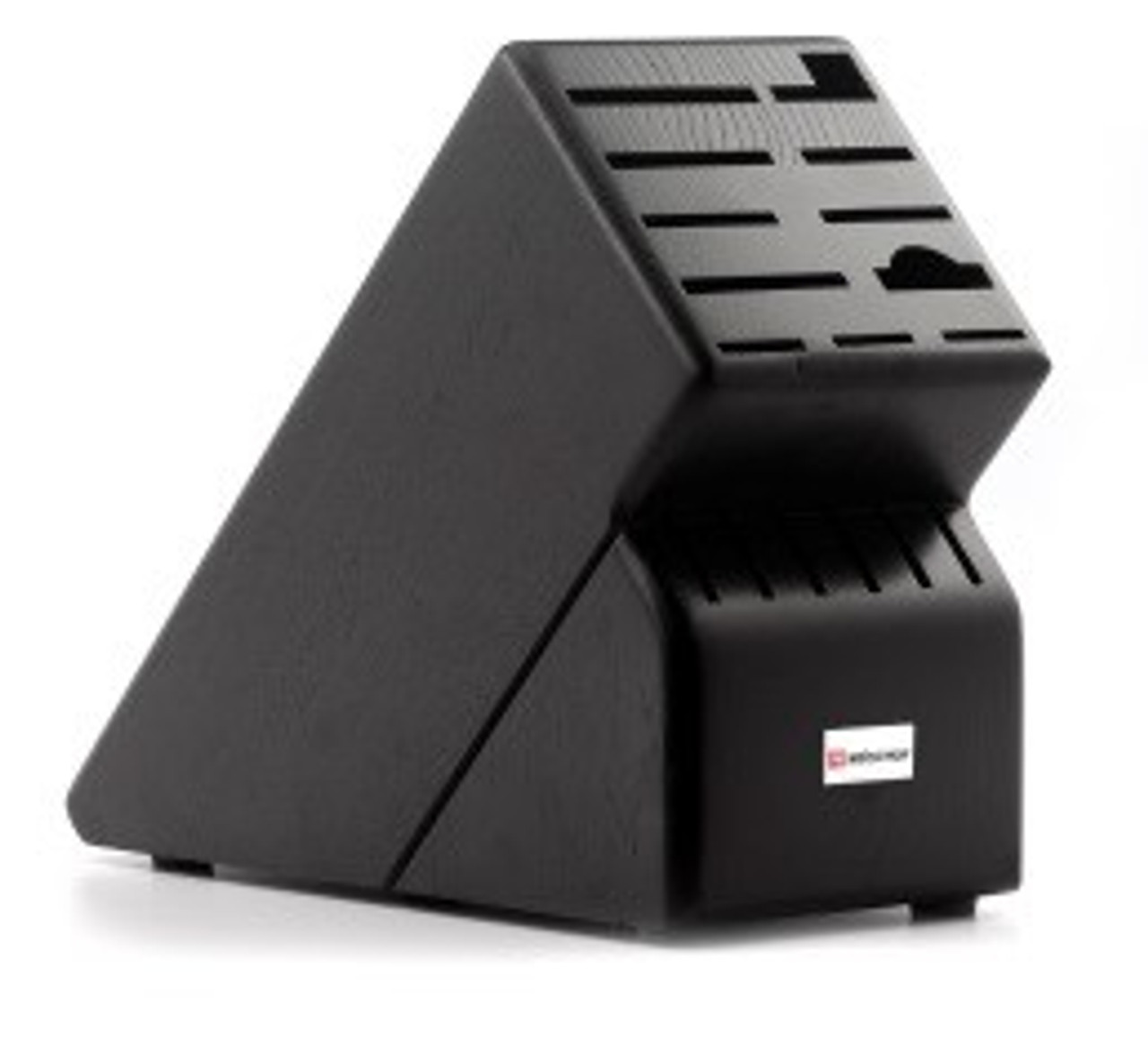 Wusthof 17 Slot Block Black
