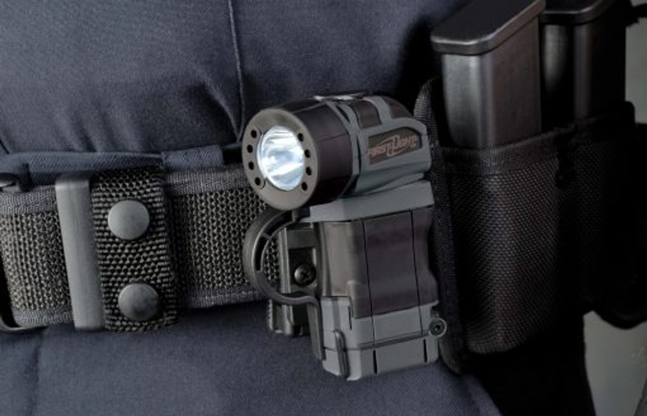 First-Light TRS Belt Mount Coyote Brown