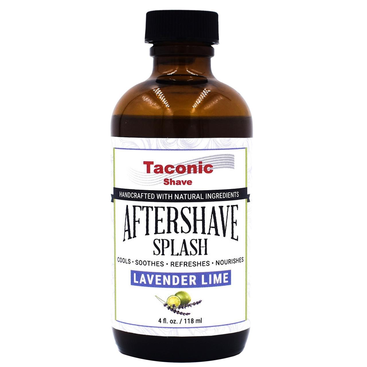Taconic A/S Splash Lavender Lime
