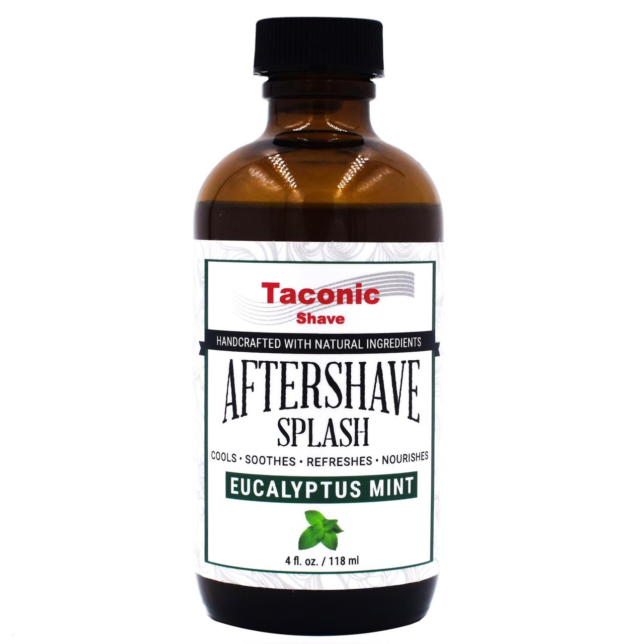 Taconic A/S Splash Eucalyptus Mint