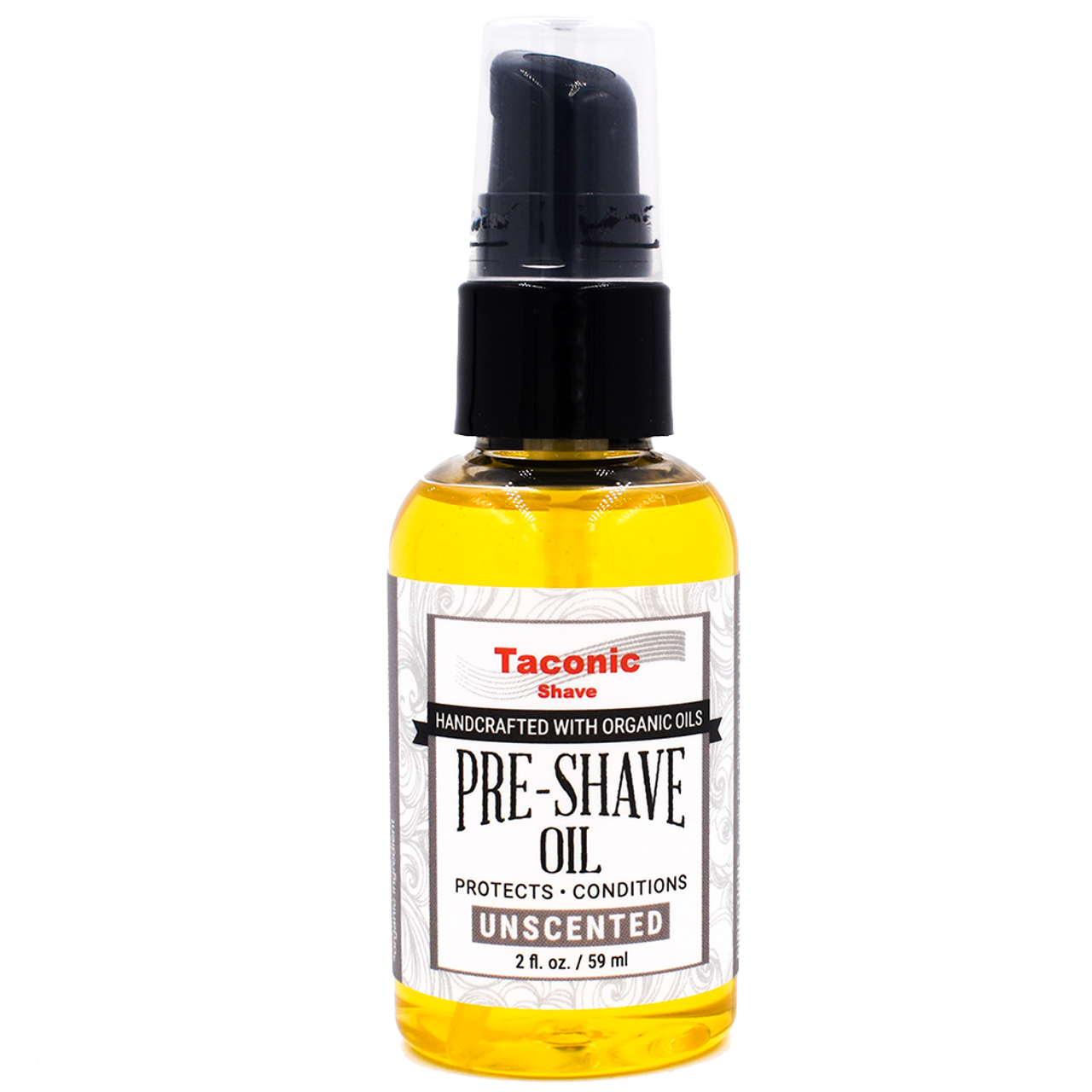 Taconic Pre-Shave Oil Unscented