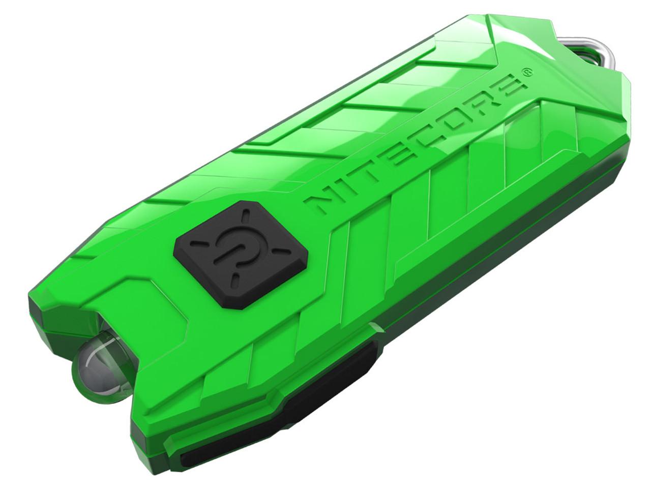 Nitecore TUBE Neon Green