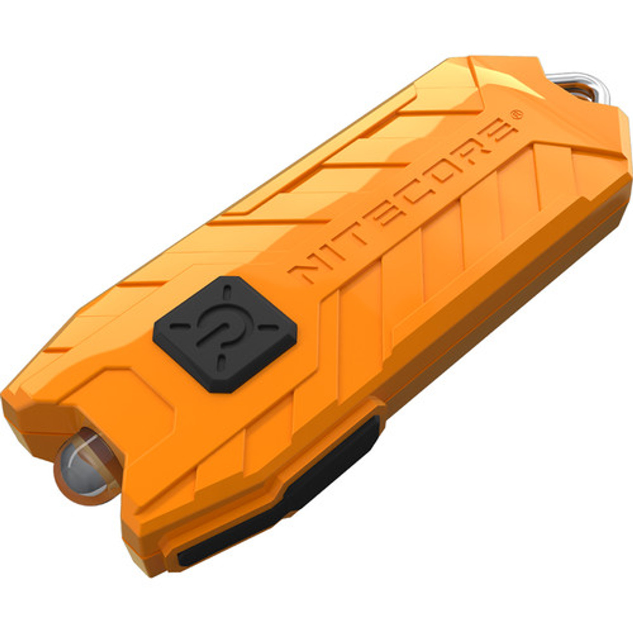 Nitecore TUBE Orange