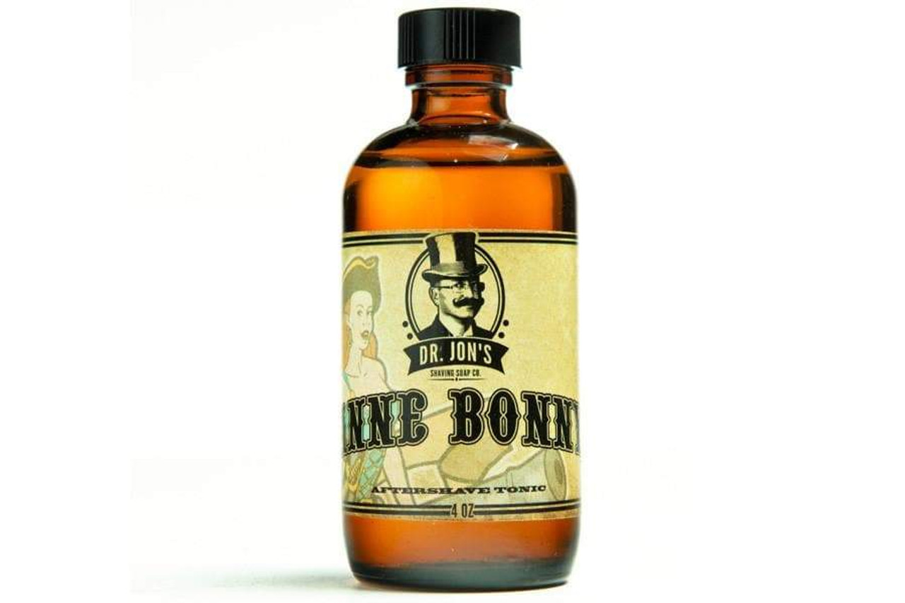 Dr. Jon's Anne Bonny Aftershave 4oz