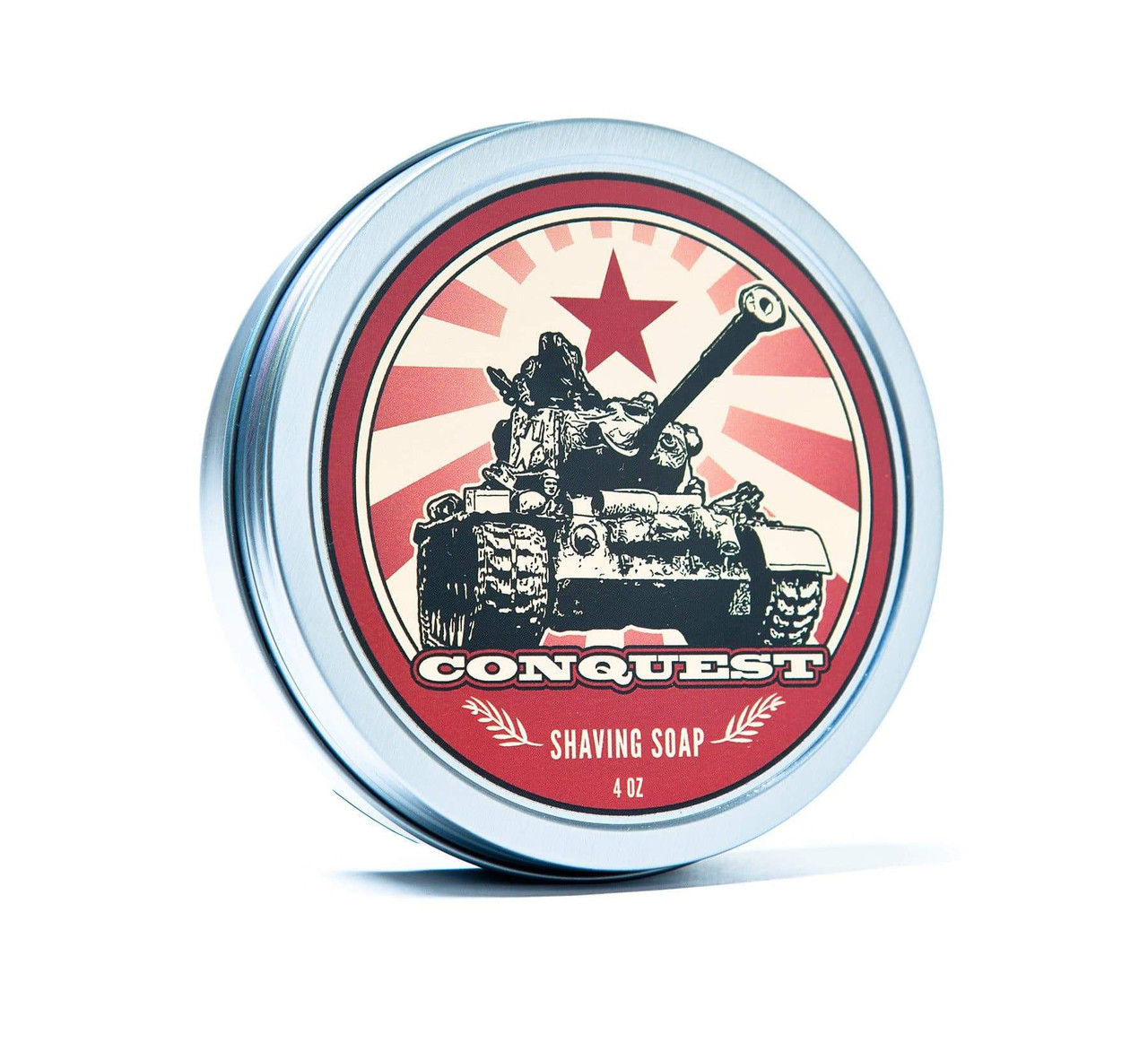 Dr. Jon's Conquest Soap 4oz