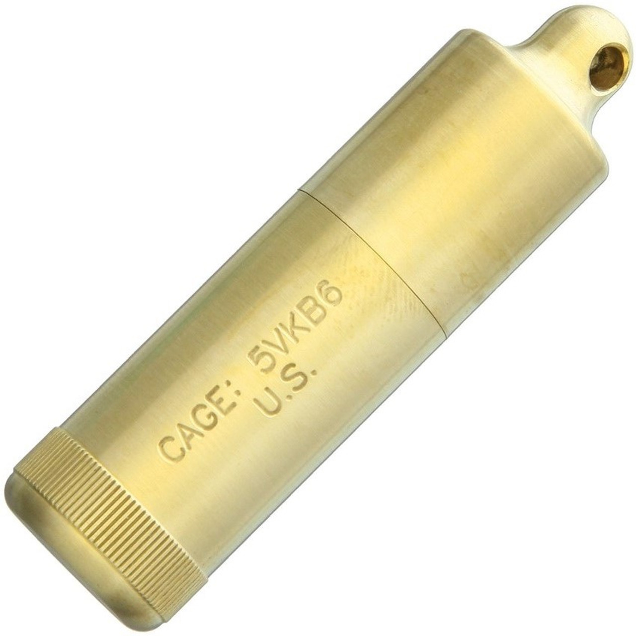 Maratac Peanut XL Brass Lighter