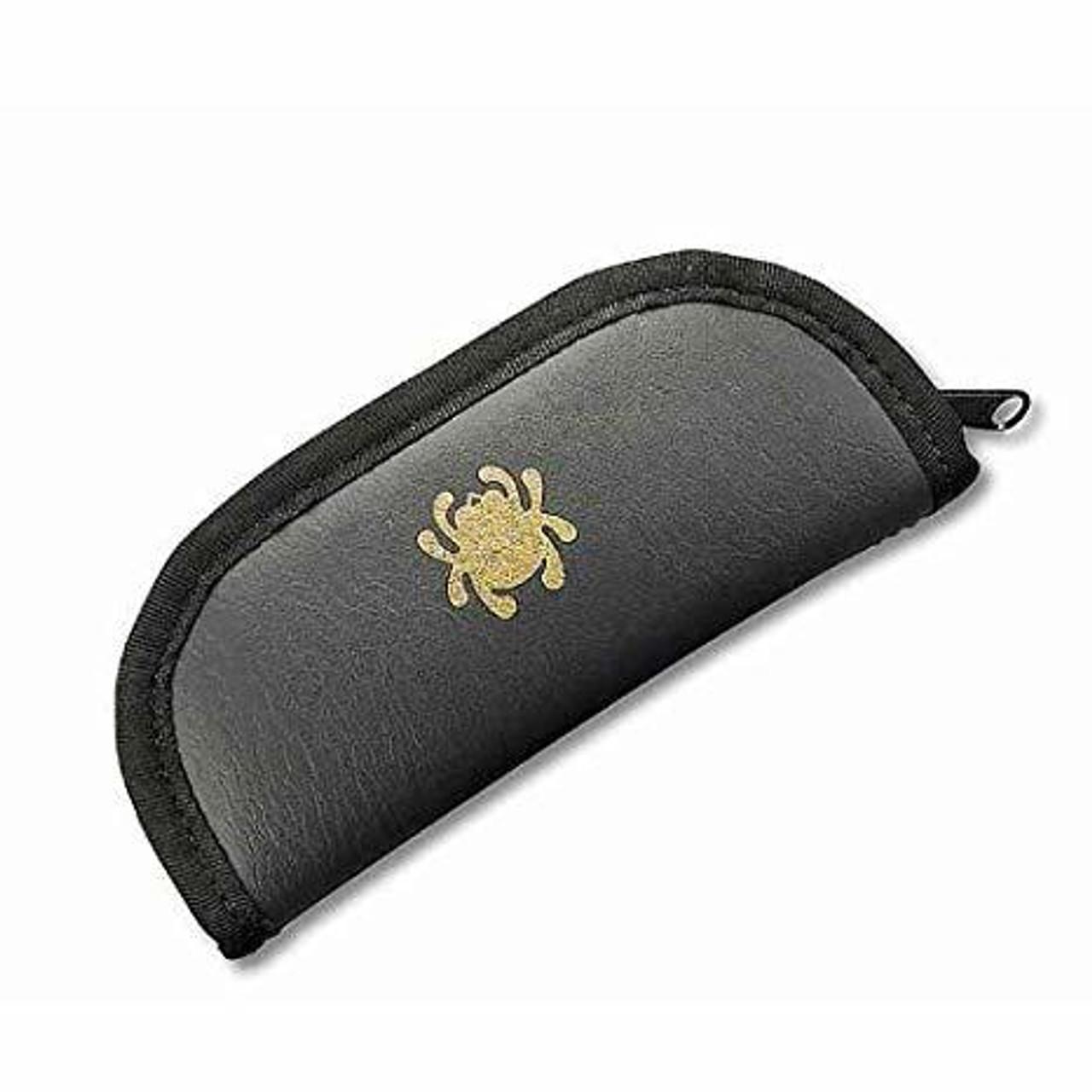 Spyderco Small Zipper Case (Single Knife)