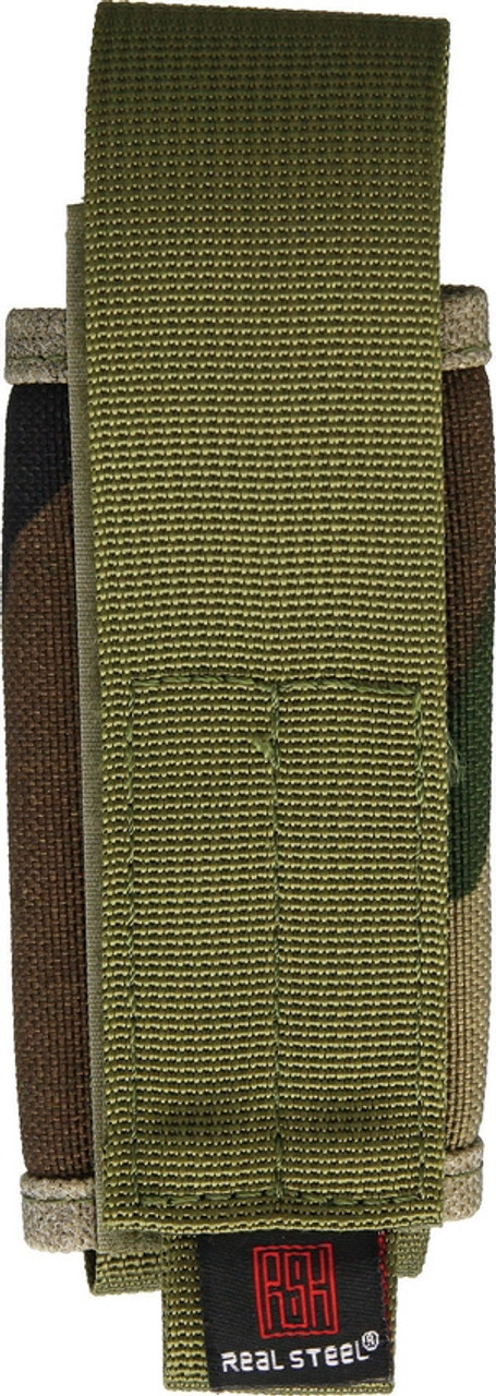 Real Steel Tactical Pocket Camo