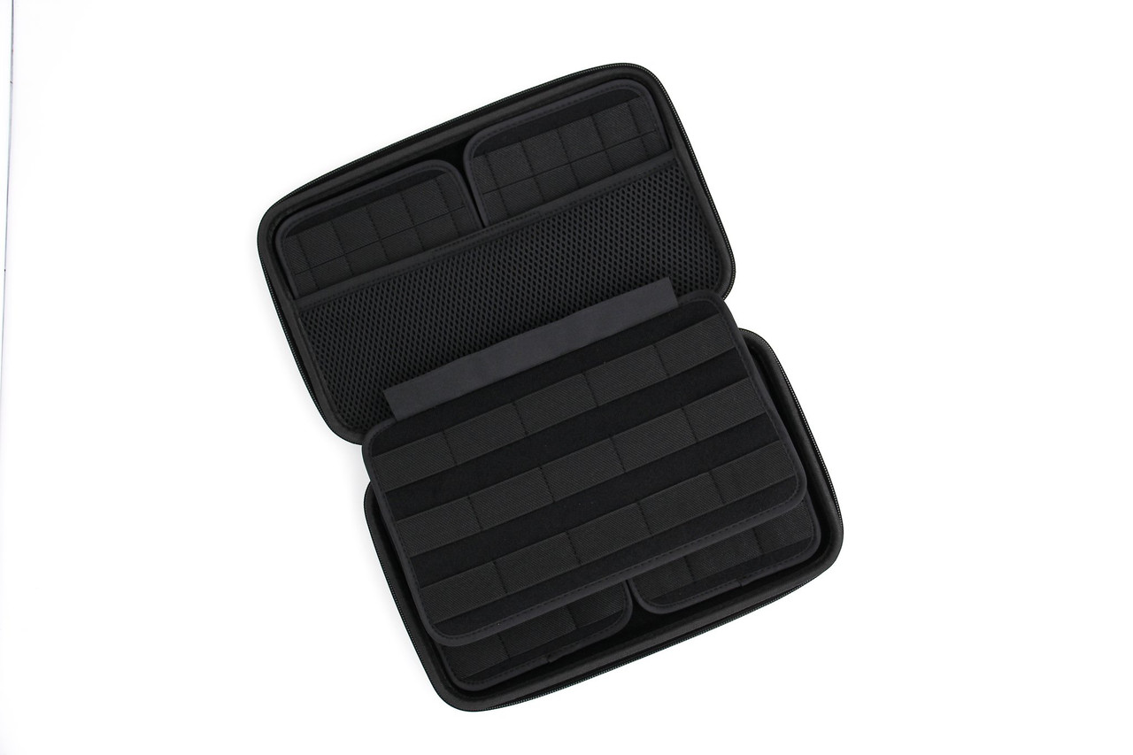 Vault Knife Case - Carbon Fiber