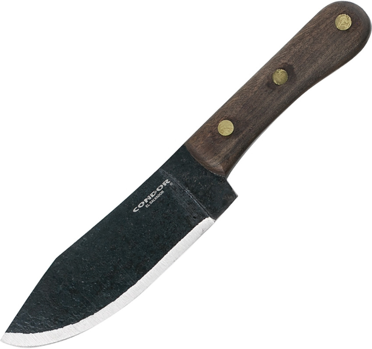 Condor Mini Hudson Bay Knife 1075 Maple