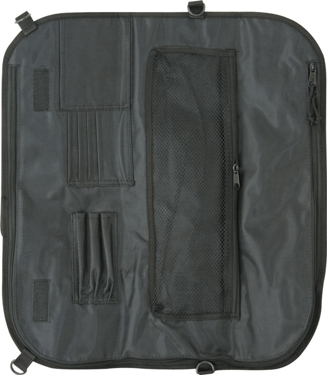 Carry All AC142 8 Slot Cooks Knife Roll