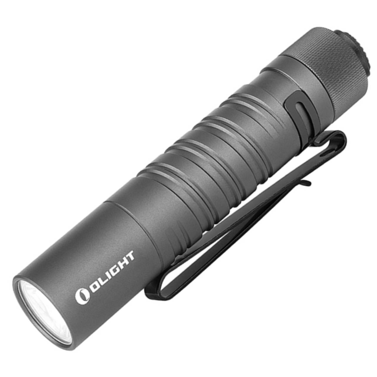 Olight I5T-EOS Gunmetal Grey *Limited Edition*