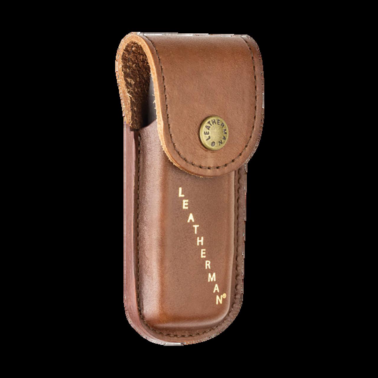 Leatherman 832594 Medium Leather Heritage Sheath