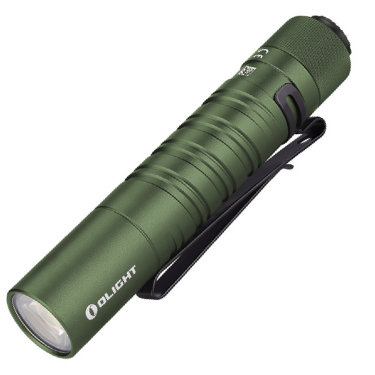 Olight I5T-EOS ~ OD Green *Limited Edition*