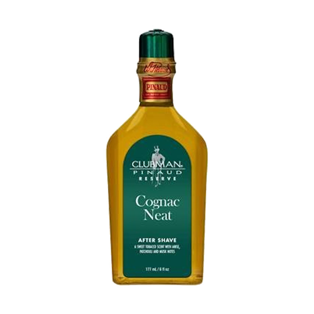 Clubman Cognac Neat After Shave